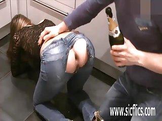 Бесплатные жены порно видео галереи Фистинг подружек жадный