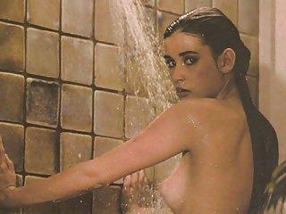 Бесплатно порно видео мама Деми Мур без цензуры! красивые