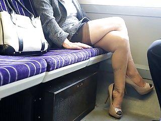 Бесплатная противный ифом порно видео клипы Великобритании Хелен ...поезд вспышки. любительские маски для лица рис