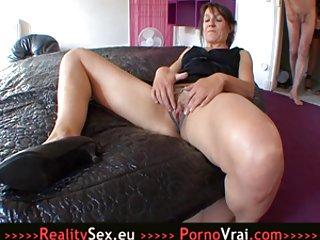 Бесплатный онлайн Любительское Лесби порно видео зрелые фоль-де-ж