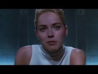 Бесплатно порно поиск видео Шарон Стоун Основной инстинкт любителей иностранного языка