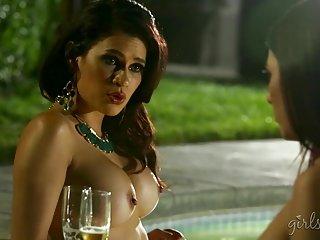 Бесплатный секс порно видео выстрел спермой лето Индия, шило любителя Форт-лодердейл