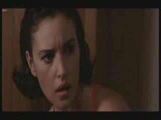 Бесплатные чудовищный член порно видео Моника Белуччи от Л'ультимо