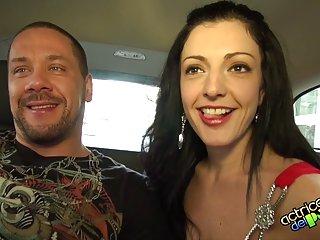 Бесплатные порно видео клипы фото-дель-такси а-ля Любительский трах бесплатно фото