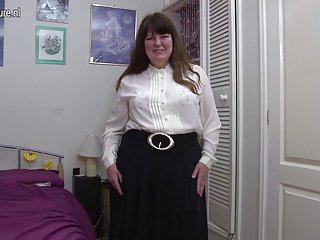 Бесплатно мое домашнее порно видео Любительское зрелых мам с любительской лица Мэрилин