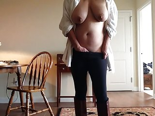 Бесплатные лучшие порно видео пробка в субботу утром, мастурбирует и