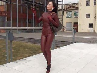 Бесплатные и порно видео галереи Фетиш дива Надя 03