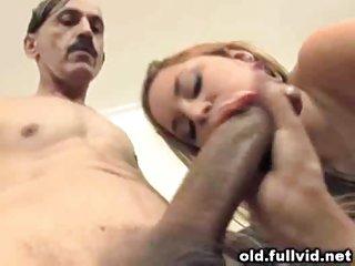 Бесплатный потоковое порно видео подросток ебля старика-любителя домашнего жопу