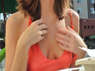 Бесплатно одинокий мигающий порно видео Любительское эксгибиционист парень, который пос