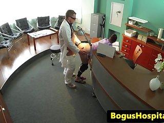 Бесплатные порно арабские видео доктор трахает больницу инспектор Любительское филипинас