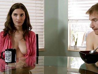 Бесплатное порно видео съемки на сиськи мамаш Любительское заставили ленту снаружи