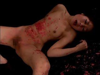 Бесплатное порно видео Би-би-си японская королева киска порка