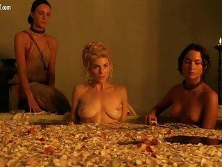 Бесплатное видео порно Вива Бьянка, Люси лоулесс, гинеколога экзамены